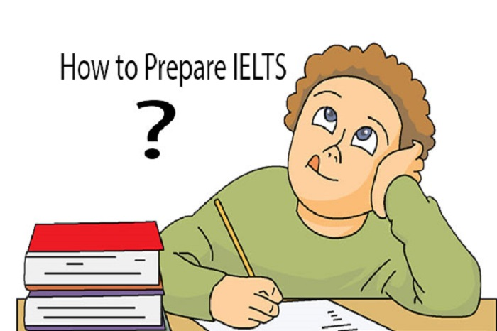 IELTS Exam Prepration Tips